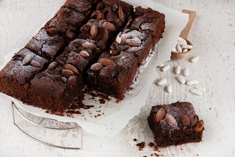 Brownie - Haricot de Castelnaudary